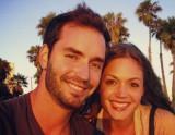 Desiree Hartsock y Chris Siegfried se casaron con