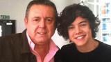 Estilos de Desmond con su hijo Harry Styles Pictur...