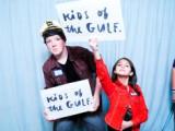 Niños del Golfo con Devon Haas y