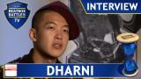 Dharni de Singapur Entrevista Beatbox Battle