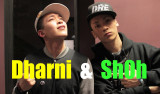 Dharni Sh0h SpecialShoutOut para JAPÓN