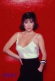 Diana Canova sexy Vintage 4 X 5 Transparencia