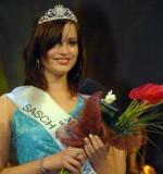 Diana Curmei Señorita Italia nel Mondo 2009 Repres...