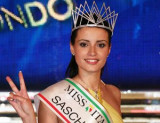 Moldavia Diana Curmei gana a Miss Italia Nel