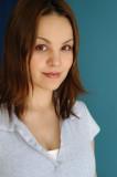 Diana Kaarina comenzó su carrera profesional con d...