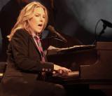 Diana Krall toca el Teatro Fox en Oakland el 16 de...