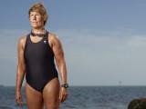 Diana Nyad 62 primera persona a nadar de Cuba a Fl...