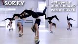 Lo siento Epic Acrobático Hoverboard Dance Cover A...