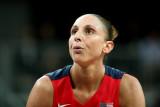 Diana Taurasi Fotos Fotos Juegos Olímpicos Día 3