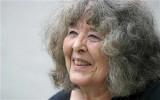 Diana Wynne Jones, una escritora asistente cuya vi...