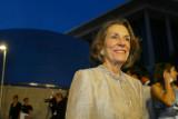 Diane Disney Miller asiste a un evento en el Walt...