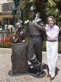Recordando a Diane Disney Miller Disney