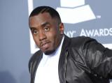 Diddy siendo acusado de delito grave Amenazas terr...