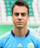 Diego Benaglio Foot gardien 1 Diego Benaglio y Xhe...