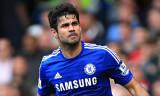 Chelsea s Diego Costa tiene una pequeña oportunida...