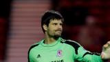 Dimitrios Konstantopoulos se ha convertido en el p...