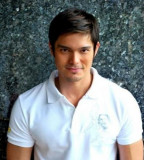 Dingdong Dantes Artista local