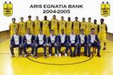 Baloncesto Aris