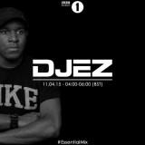 DJ EZ BBC Essential Mix 2015 11 de abril de 2015
