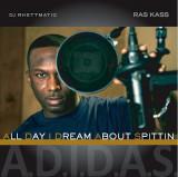 Ras Kass DJ Rhettmatic A D I D A S VBR V0 2010