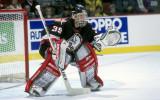 Dominik Hasek Salón de la Fama del Hockey 2014
