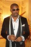 Don Jazzy cuyo nombre real es Michael Collins Ajer...