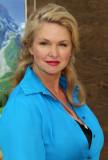 Donna Dixon Celebridades el estreno en Los Ángeles...