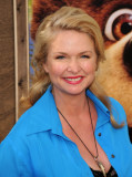 Donna Dixon La actriz Donna Dixon asiste al estren...