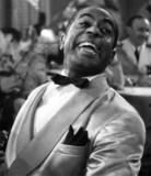 Dooley Wilson en Casablanca luces cámara de acción