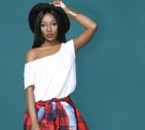 MTV Shuga s Dorcas Shola Fapson Nigeria tiene un l...