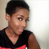 TeamNatural Dorcas Shola Fapson