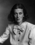 Dorothy Hodgkin de Walter Stoneman en Art on