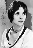Beauty Actriz de la vendimia Dorothy Janis Beauty