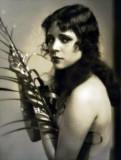 SF Festival de cine en silencio Actriz Dorothy