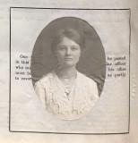 Dorothy Shakespear Libra