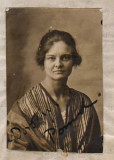Dorothy Shakespear Pound Sept 1919 Una resolución...