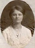 La esposa de Dorothy Shakespear Pound