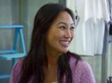 Dorothy Wang presenta la última historieta Selfie