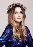 Drew Barrymore Fotoshoot para The Guardian