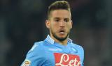 Dries Mertens podría dejar Napoli para Liverpool e...