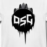 Dubstep Dubstepgutter Logo Dsg Camisetas
