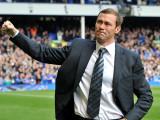 DUNCAN FERGUSON DE NUEVO EN EVERTON Everton Footba...