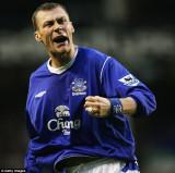 La leyenda de Everton Duncan Ferguson está lista p...