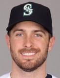 Dustin Ackley Seattle Liga Mayor de Béisbol