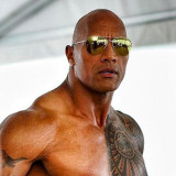 Dwayne johnson 27 fotos sin camisa de dwayne johns...