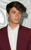 Dylan Jagger Lee está modelando para el hijo más j...