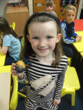 Miss Flannagan Belmont Escuela Primaria s Amarillo