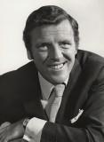 Eamonn Andrews por Godfrey Argent 22 Junio 1970...