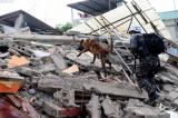 El terremoto en Ecuador se eleva a 413 muertos