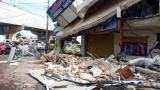 Fotos muestran daños masivos y pánico causado por
